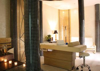 Zdrowy Masaż Hotel Business Faltom Gdynia