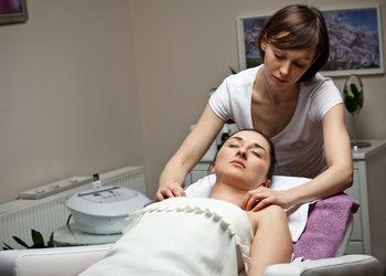 Magia Dla Ciała - masaż karku i głowy - terapia manualna z konsultacją