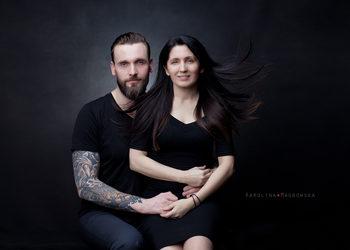 Studio Fotograficzne Karolina Magnowska - sesja dla par