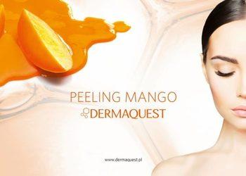 KLINIKA URODY LEWANDOWSKI - peeling mango dermaquest