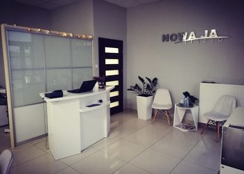 Nowa Ja Studio Kosmetologii