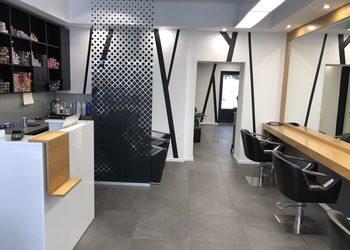 """Salon fryzjerski """"Atelier Fryzur"""""""