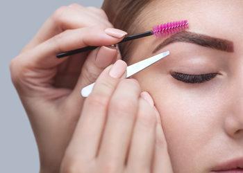 Centrum Kosmetologii Kirey Gliwice - henna brwi i rzęs