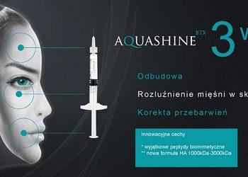 DENERIS - aquashine btx