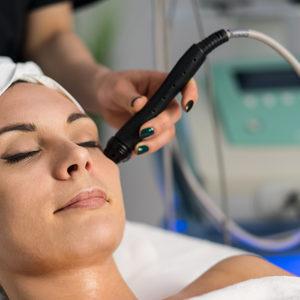 Origami Beauty Clinic - LavaTron - lifting bez skalpela RF Diathermy (twarz, ciało, włosy)