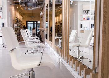 KHC salon - Zabłocie (Kruczek Hair Concept)
