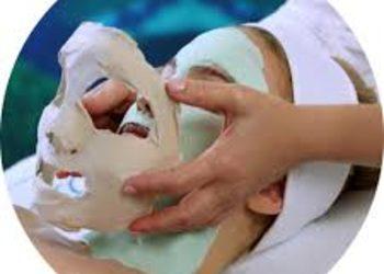 KLINIKA URODY LEWANDOWSKI - repechage four layer facial
