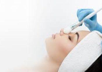 ELITE SPA - kwasy twarz 2 warstwa/rodzaj (azelainowy, pirogronowy, salicylowy,szikimowy, mlekowy, vitaminc peel, hydroksybursztynowy, laktobionowy, fitowy)