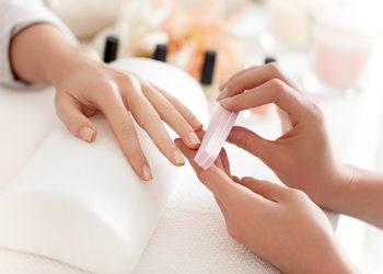 ELITE SPA - manicure klasyczny bez malowania