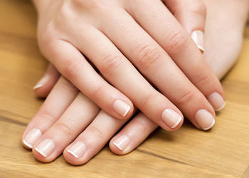 ELITE SPA - manicure japoński