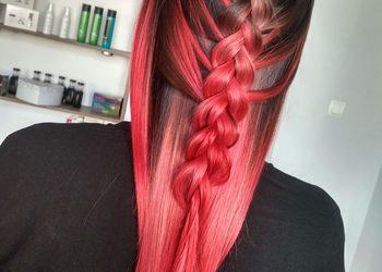 Passion & Hair - koloryzacja ombre/sombre ball