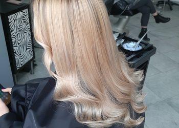 Passion & Hair - strzyzenie damskie z myciem i modelowaniem