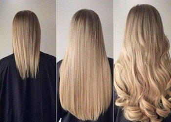 Passion & Hair - przedłużanie