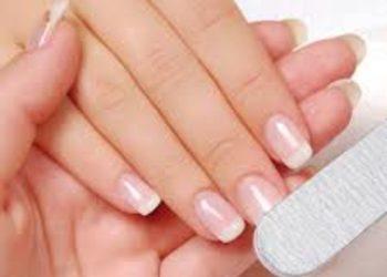ELITE SPA - manicure klasyczny z odżywką