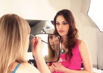 ELITE SPA - lekcja makijażu