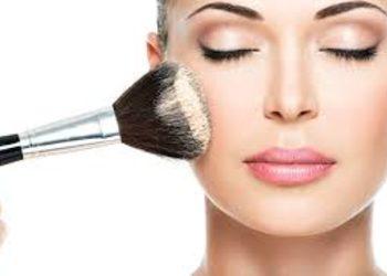 ELITE SPA - makijaż dzienny