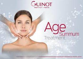 ELITE SPA - guinot age summum