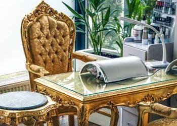 Luksus Piękna - Profesjonalny Salon Urody