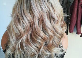 Passion & Hair - tonowanie