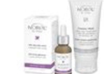 Efectivo Gabinet Kosmetologiczny Studio Wizażu i Charakteryzacji - glycolic acid norel twarz