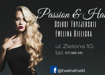 Passion & Hair