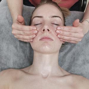 ProSkin beauty place - Japoński masaż twarzy
