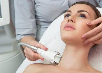 Centrum Kosmetologii Kirey Gliwice - endermologia twarz - seria 10 zabiegów