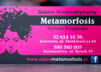 Salon Metamorfosis