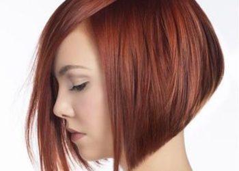 Salon fryzjerski O'la Fikakowo - koloryzacja globalna włosy średnie