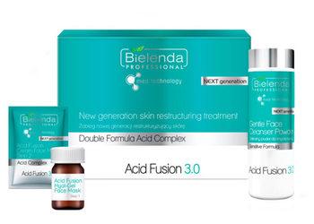 STYLOVO - kwasy- acid fusion 3.0 zabieg nowej generacji restrukturyzujący skórę