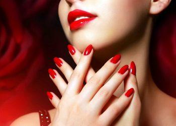 Salon Pielęgnacji Dłonie i Stopy  - przedłużanie paznokci