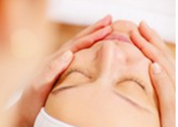 Zdrowy Masaż hotel Falko - masaż twarzy 25 minut