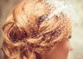 Salony fryzjerskie O'LA! - fryzura ślubna właściwa