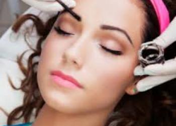 Salony fryzjerskie O'LA! - henna brwi i rzęs