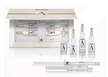 Centrum Kosmetologii Kirey Gliwice - a classic - zabieg regenerujący z witaminą a