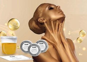 Centrum Kosmetologii Kirey Gliwice - a classic - zabieg z witaminą a i ze złotą maską