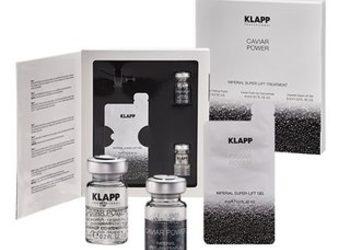 Centrum Kosmetologii Kirey Gliwice - caviar imperial - zabieg liftingujący