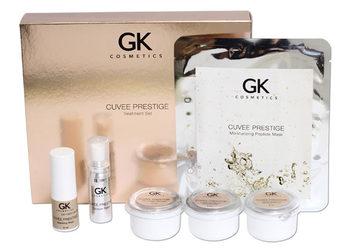 Centrum Kosmetologii Kirey Gliwice - cuvee prestige - mistrzowski eliksir młodości