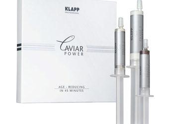 Centrum Kosmetologii Kirey Gliwice - caviar power - zabieg odżywczy