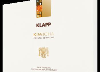 Centrum Kosmetologii Kirey Gliwice - kiwicha - złoto inków