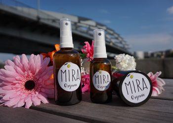 Mira Organic - Atelier kosmetyki naturalnej