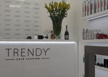 Trendy Hair Fashion Orkana10