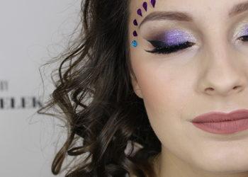 STYLOVO - makijaż  okolicznościowy ( wieczorowy, studniówkowy, sylwestrowy, weselny, i inne.)