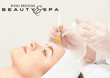 DZIERŻONIÓW Salony fryzjerskie MICHAŁ MROSZCZAK Beauty&SPA - acid fusion 3,0