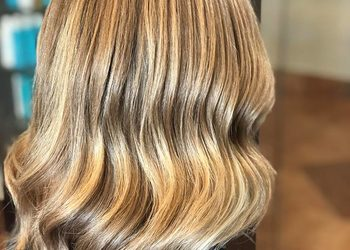 For Hair Hotel Renaissance Okęcie - czesanie damskie/blow dry