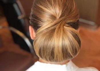 Salon fryzjerski For Hair Hotel Renaissance Airport Okęcie - czesanie ślubne/weding updo's