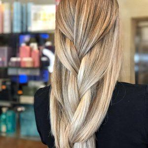 Salon fryzjerski For Hair Hotel Renaissance Airport Okęcie - Koloryzacja Sombre Tropical/Coloring Sombre Tropical,cut,blow dry,sauna life booster