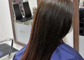 Centrum Usług Fryzjerskich MEXXX - pielęgnacja trendy hair