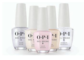 Studio54 - manicure opi gel break