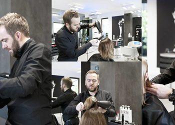 Hairmaster Tomasz Burkacki